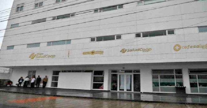 Próxima semana 7 millones de usuarios de Saludcoop pasarán a Cafesalud