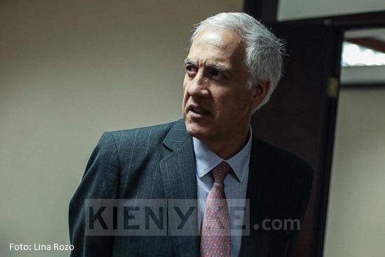 Ratifican condena de 24 años a Samuel Moreno