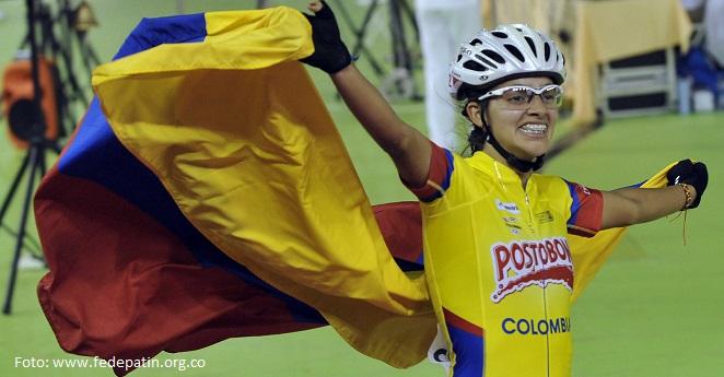 Colombia se ha colgado 20 medallas de oro en el Mundial de Patinaje