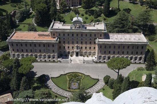 vaticano nuncio apostólico