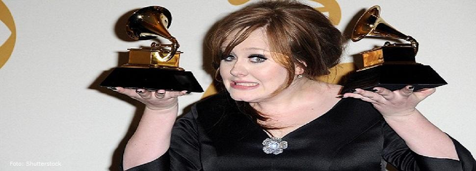 """Adele, """"25"""" y otros discos que conquistaron 2015"""