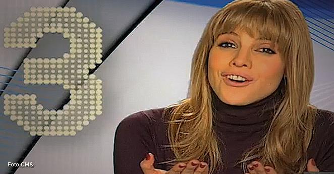 El canto con el que Adriana Tono se convirtió en tendencia en Twitter