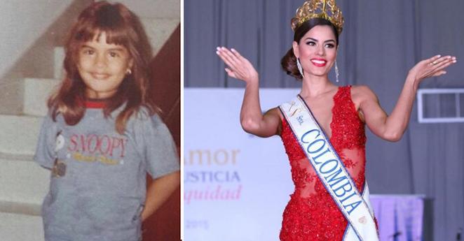 (Video) Ariadna Gutiérrez agradece por su participación en Miss Universo