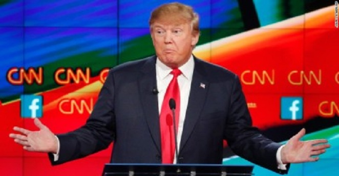 Parlamento Británico debate prohibir la entrada de Donald Trump