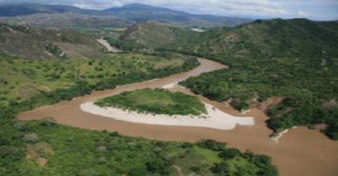 Gobierno advierte catástrofe ambiental por cierre de hidroeléctrica