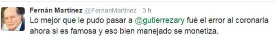 Fernan Martinez