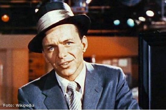 Sinatra, cien años de la voz que no se apaga
