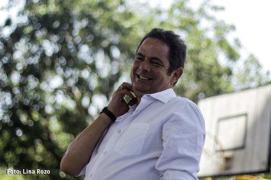 Germán Vargas Lleras presentaría su candidatura por firmas