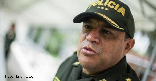 Nuevos cambios en comandancias de la Policía Nacional