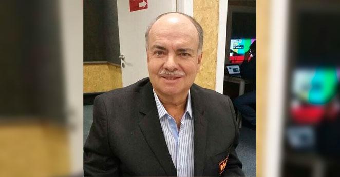¿Iván Mejía se retira del Pulso del Fútbol en el 2016?