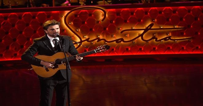 Juanes participará en el tributo a Frank Sinatra y John Lennon
