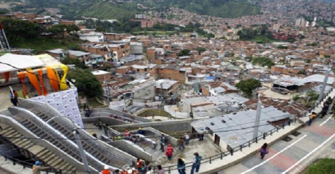 Alerta por incremento de tures de sexo y drogas en Medellín