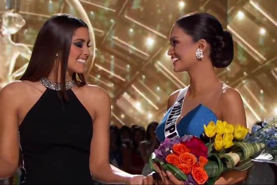 Miss Filipina
