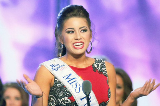 Miss Puerto Rico 1