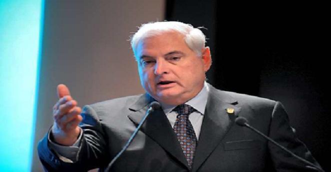 Corte de Panamá ordena detención de expresidente Martinelli