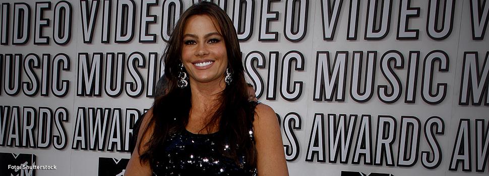 """Sofía Vergara cuenta su vida en miniserie on-line """"VergaraLand"""""""
