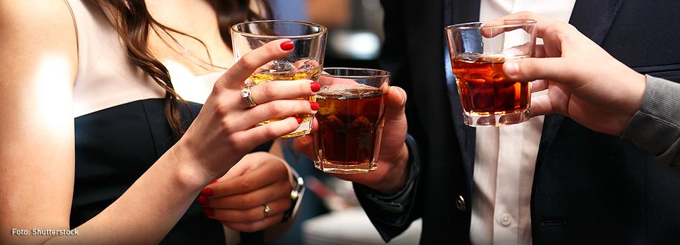 El auge de las bebidas de lujo en Colombia