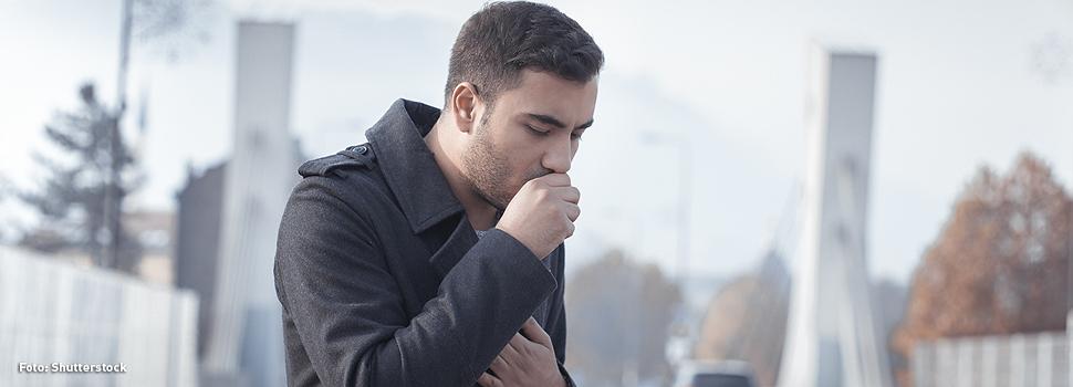 La tos a secas
