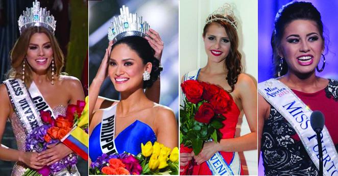 Miss Universo 2015: toda una telenovela