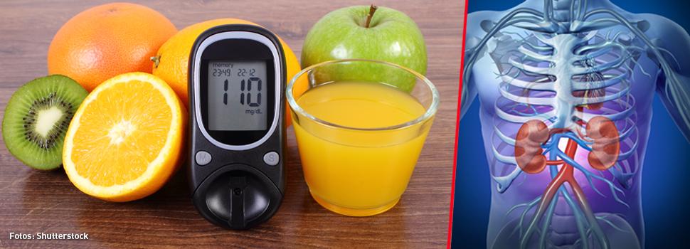 Riñones y diabetes