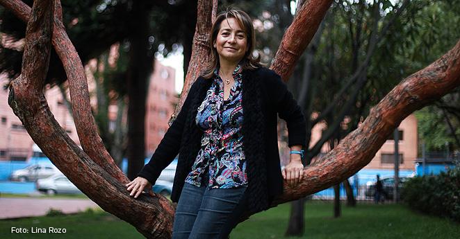 Tiemblan con la llegada de nueva gerente de Energía en Bogotá