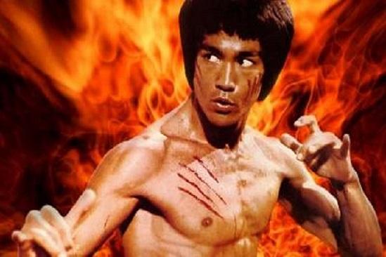 Bruce Lee: el maestro de las artes marciales