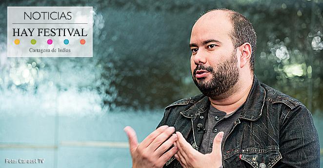 'Hay Joven' con el director Ciro Guerra, nominado al premio Oscar