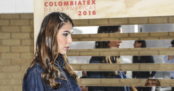 Más de 40 países asistentes a Colombiatex de las Américas