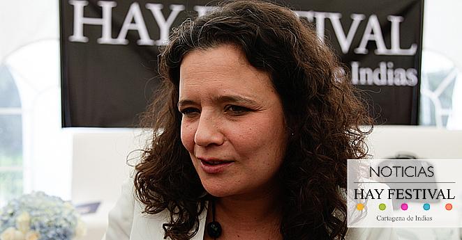 """""""El Hay Festival ha beneficiado a 10 mil niños en Cartagena"""""""