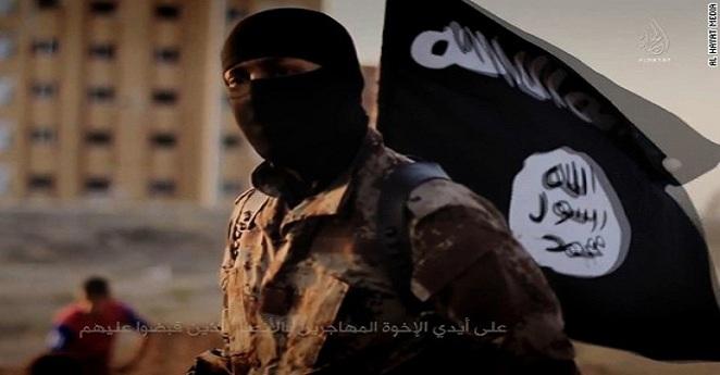 Miembros de 'Estado Islámico' se entregan a Ejército sirio