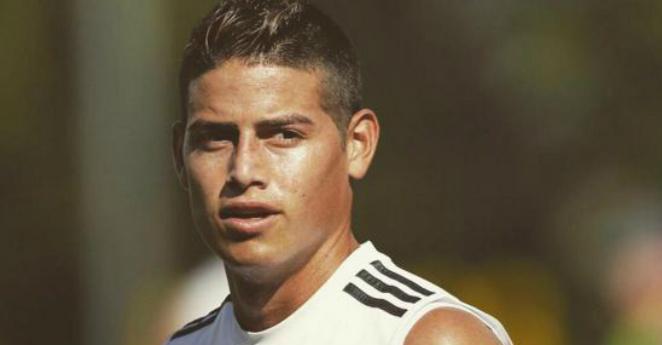 El récord que James Rodríguez busca arrebatarle a Lionel Messi