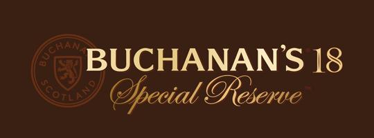 LOGO Buchanans18