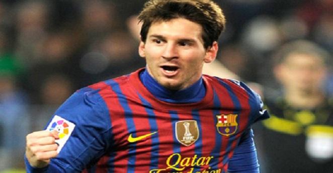 Leo Messi consiguió su quinto Balón de Oro