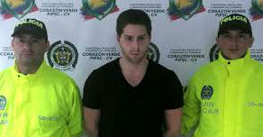 Panamá presentó a Colombia pedido de extradición de familiar de Martinelli