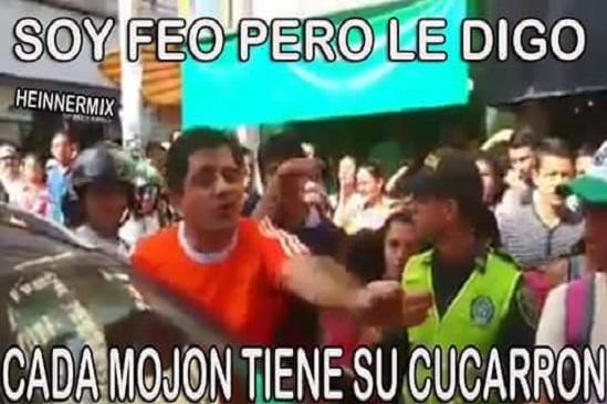 Meme Luis 15