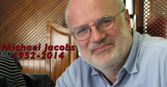 Michael Jacobs: el hombre que viajó por el mundo para contarlo