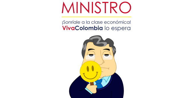 Una aerolínea colombiana le hace jugosa propuesta al Presidente Santos