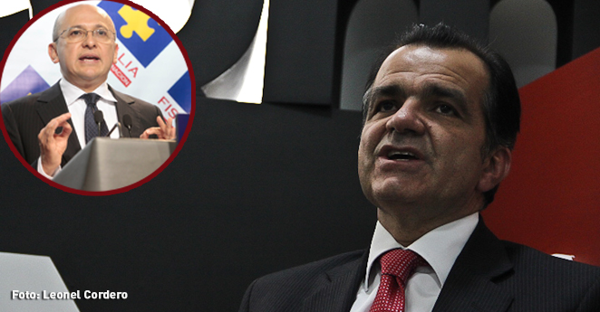 Hay obsesión de la Fiscalía por encarcelar a Uribe: Zuluaga