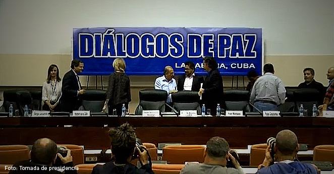 Gobierno y Farc acordaron mecanismo de verificación de la ONU