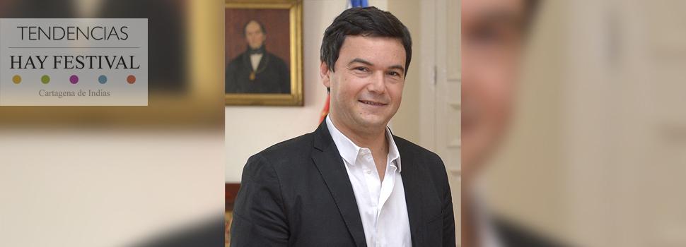 Thomas Piketty, el economista rebelde