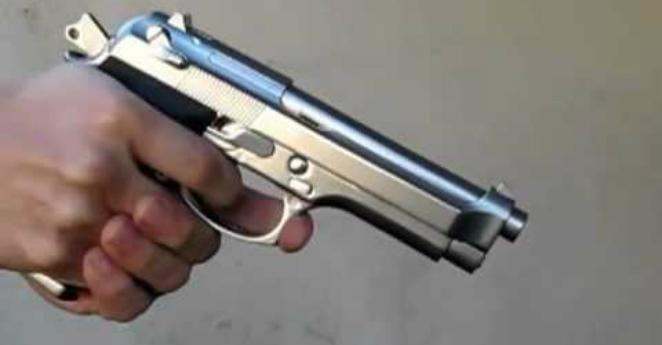 Cali aplaude la propuesta de Santos de prohibir el porte de armas