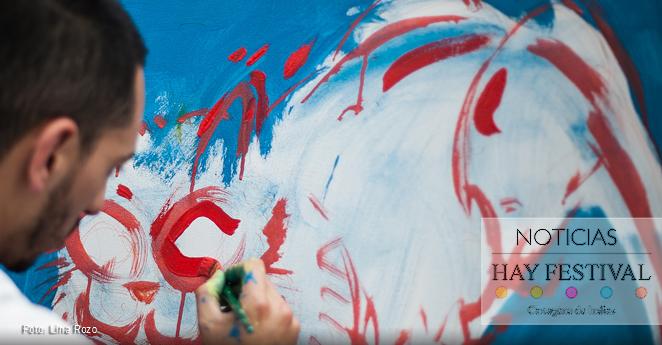 Charlas imperdibles en el último día del Hay Festival