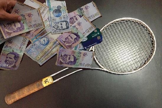 Famosos tenistas habrían vendido partidos por apuestas ilegales