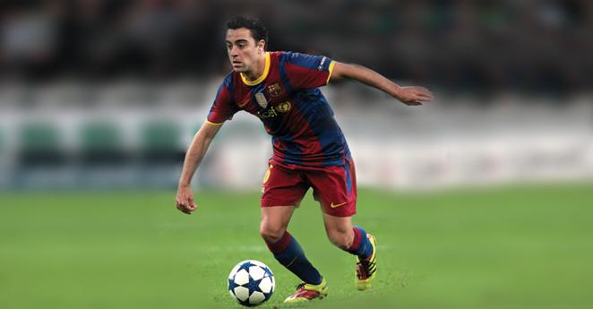 """Messi tiene un """"carácter ganador inusual"""""""