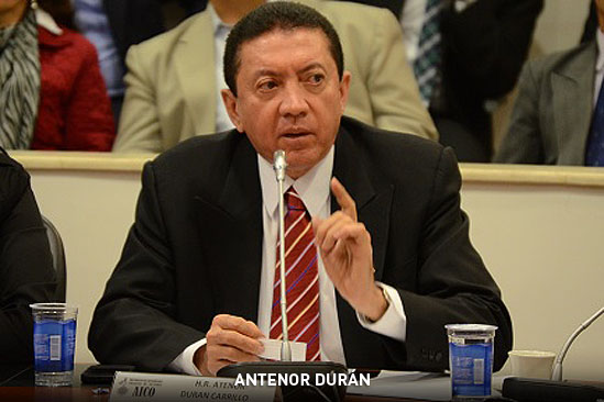 Antenor Duran