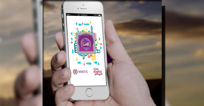 MinTic lanza app para denunciar fallas en cobertura de la telefonía celular