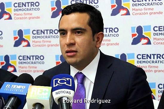 Edward Rodriguez