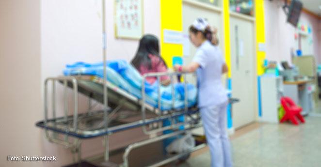 La enfermera que por amor envenenó a su hija