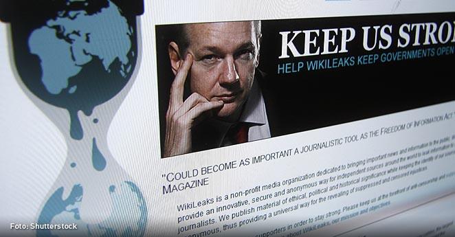 El escándalo sexual que enlodó a Julian Assange