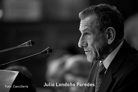 Julio Londoño